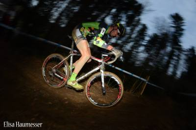 EKZ Cross Tour UCI C1 Final in Eschenbach SG