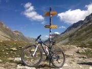 Suvretta Pass