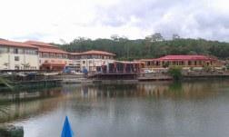 Hotel auf Hainan