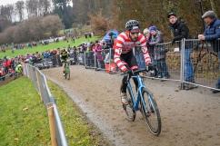 4. Cross-Race GP Luzern Pfaffnau, Donnerstag 26.12.19, Kategorie Herren Elite, chrisroosfotografie.ch (2019)