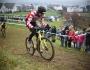 18. Rang UCI C1 EKZ Finale inMeilen